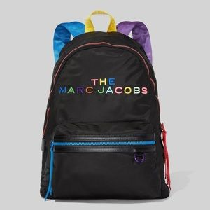 NEW AUTHENTIC MARC JACOBS BACKPACK